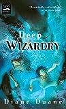 Deep Wizardry de Diane Duane