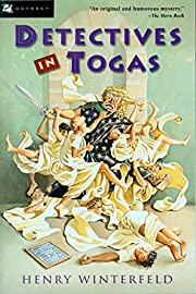 Detectives in Togas af Henry Winterfeld