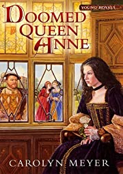 Doomed Queen Anne: A Young Royals Book por…