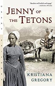 Jenny of the Tetons (Great Episodes) af…