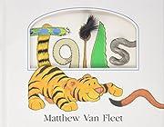 Tails – tekijä: Matthew Van Fleet