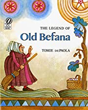 The legend of Old Befana : an Italian…