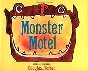 Monster Motel av Douglas Florian