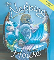 The Napping House de Audrey Wood