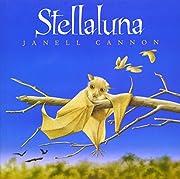 Stellaluna – tekijä: Janell Cannon