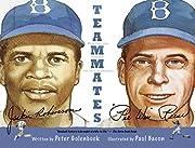 Teammates av Peter Golenbock