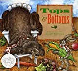 Tops & bottoms / adapted and illustrated by Janet Stevens