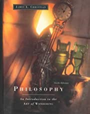 Philosophy: An Introduction to the Art of…