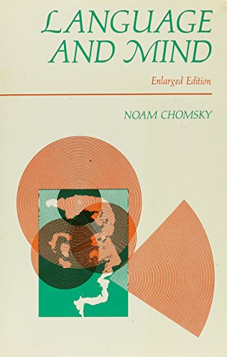 Language and Mind, Chomsky, Noam