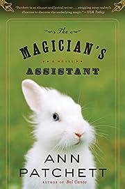 The Magician's Assistant – tekijä: Ann…