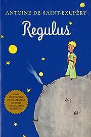 Regulus (Latin) by Antoine de Saint-Exupéry