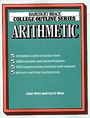 Arithmetic (Harcourt Brace Jovanovich…