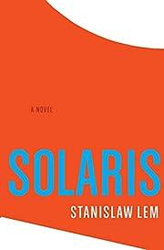 Solaris de Stanislaw Lem