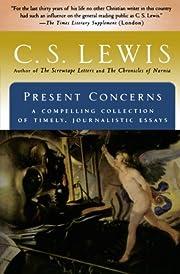 Present Concerns af C. S. Lewis