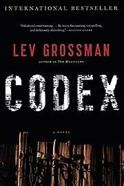 Codex de Lev Grossman