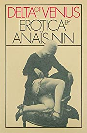 Delta of Venus : erotica de Anaïs Nin