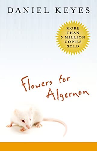 "flowers for algernon summary The entire narrative of flowers for algernon is composed of the ""progress reports"" that charlie writes charlie works at donner's bakery in new york city as a janitor and delivery boy the other employees often taunt him and pick on him, but charlie is unable to understand that he is the subject of mockery."