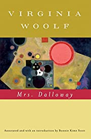 Mrs. Dalloway (Annotated) af Virginia Woolf