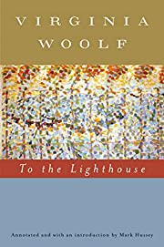 To the Lighthouse (Annotated) af Virginia…