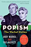 Popism: The Warhol Sixties (1980) (Book) written by Andy Warhol
