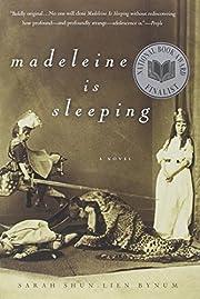 Madeleine Is Sleeping (Harvest Book) por…