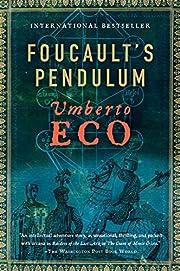 Foucault's Pendulum de Umberto Eco