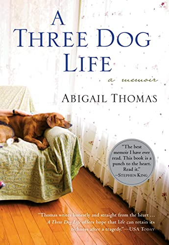 A Three Dog Life, Thomas, Abigail