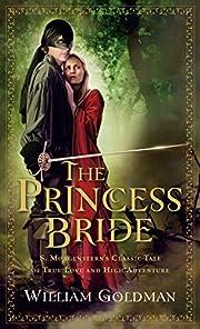 The princess bride: S. Morgenstern's classic…