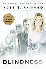 Blindness (Movie Tie-In) af Jose Saramago