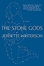 The Stone Gods af Jeanette Winterson