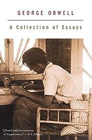 A Collection of Essays (Harvest Book) por…