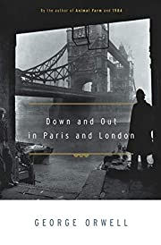 Down and Out in Paris and London por George…