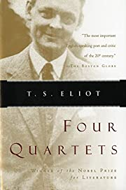 Four Quartets av T. S. Eliot