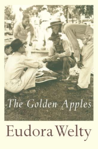The Golden Apples, Welty, Eudora