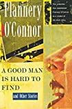 A Good Man is Hard to Find (1955) (Book) written by Flannery O'Connor
