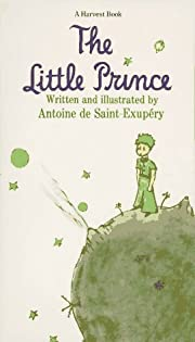 The Little Prince (Harvest/Hbj Book) by…