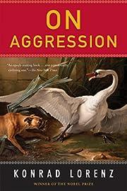 On Aggression (Harvest Book, Hb 291) av…