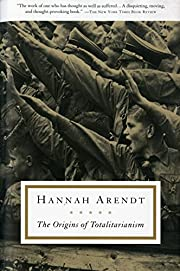 The Origins of Totalitarianism de Hannah…