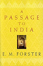 A Passage to India af E.M. Forster
