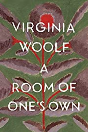 A Room of One's Own av Virginia Woolf