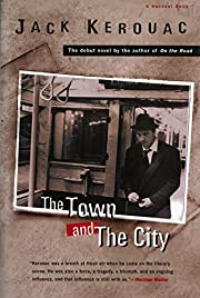 The Town and the City av Jack Kerouac