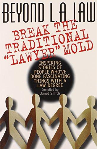 Alternative Careers - Careers | Seton Hall Law - LibGuides