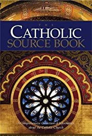 The Catholic source book de Peter Klein