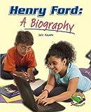 Henry Ford : a biography / Julie Haydon