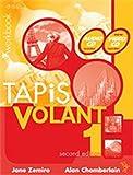 Tapis volant workbook. Jane Zemiro, Alan Chamberlain ; contributing authors Laura Gorey ... [et al.]