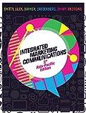 Integrated marketing communications / Chitty, Luck, Barker, Sassenberg, Shimp, Andrews
