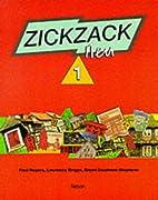 Zickzack neu 1: Stage 1 by Paul Rogers