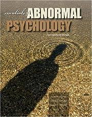 Essentials of Abnormal Psychology - First…