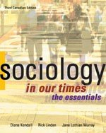Sociology in Our Times,: The Essentials de…