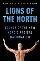 Lions of the North: Sounds of the New Nordic…